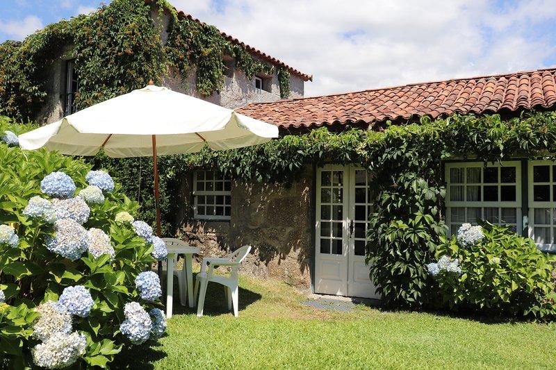 Casa da Breia - Casinha da Bica, location de vacances à Arcos de Valdevez