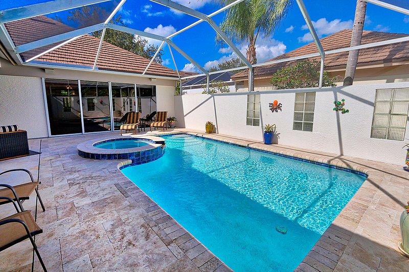 Alternate Pool View