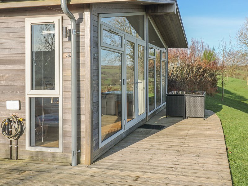 11 Horizon View, Dobwalls, holiday rental in Doublebois