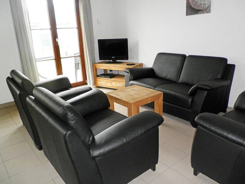 Vissershuis, vacation rental in Blankenberge