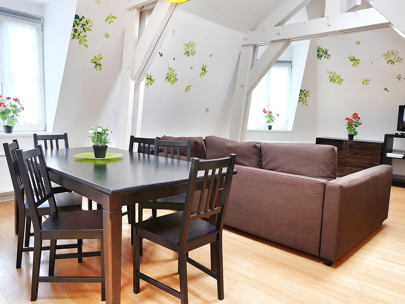 Grand Place, holiday rental in Koekelberg