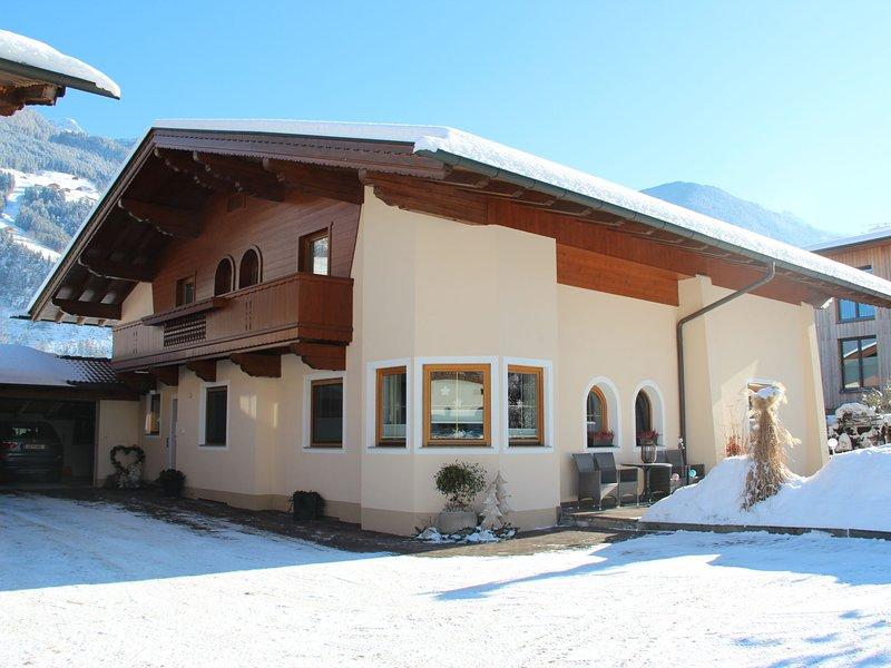 Hundsbichler, alquiler vacacional en Hippach