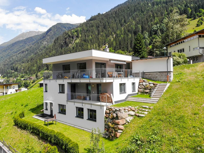 Collina, holiday rental in See