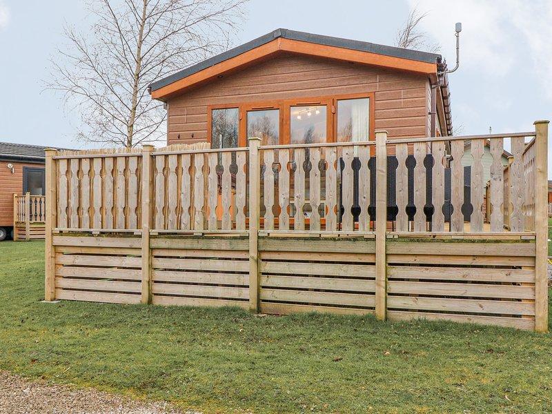 Duckling Lodge, South Lakeland Leisure Village, Ferienwohnung in Carnforth