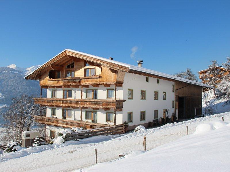 Johann, holiday rental in Stummerberg
