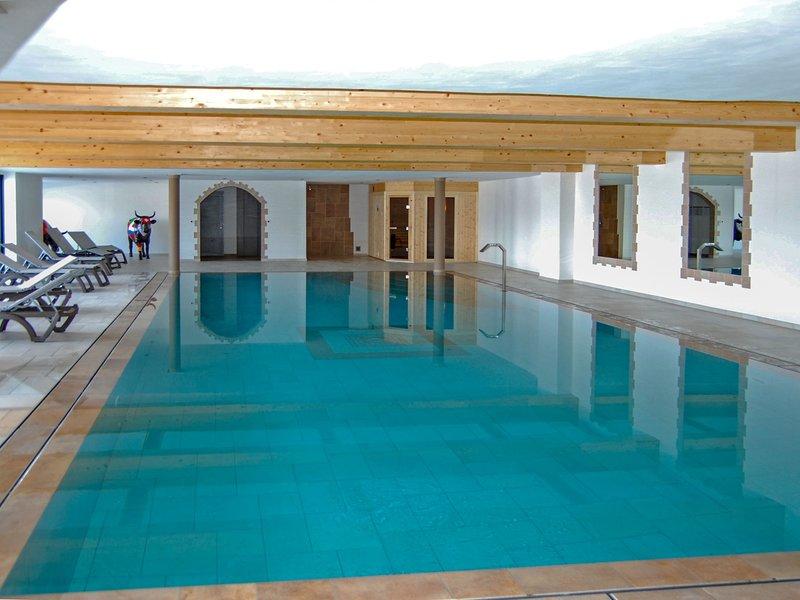 Domaine des Reines D3, vacation rental in Nendaz