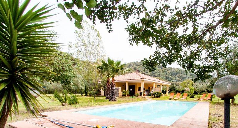 RVVAlghero MYRTUS, casa vacanza a Villanova Monteleone