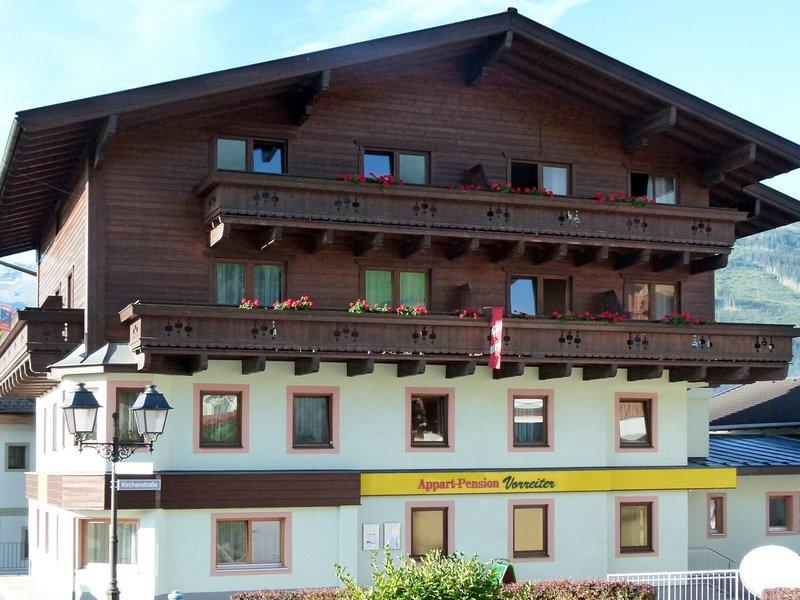 Vorreiter (UTD150), holiday rental in Uttendorf