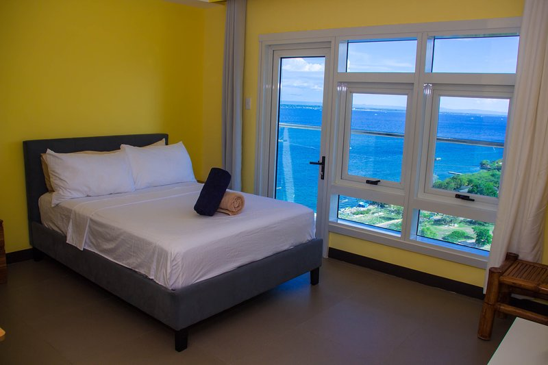 Sky Ocean View, holiday rental in Lapu Lapu