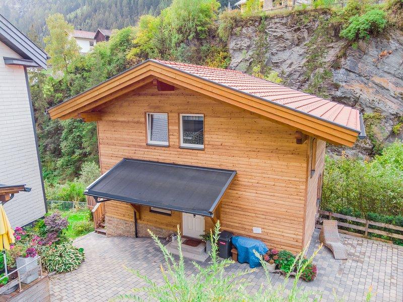 am Arlberg, location de vacances à Strengen