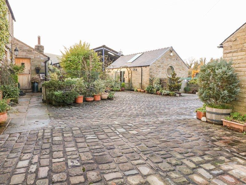 Garden Room, Chapel-En-Le-Frith, alquiler vacacional en Chapel-en-le-Frith