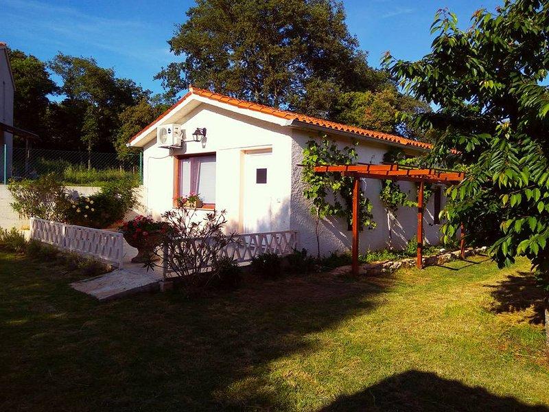 Holiday Home Simba, vacation rental in Valtura