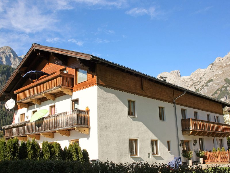 Edelweiss, location de vacances à St Martin am Tennengebirge