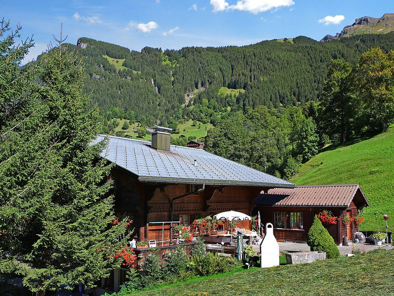 Chalet Marie Rosa, vacation rental in Grindelwald