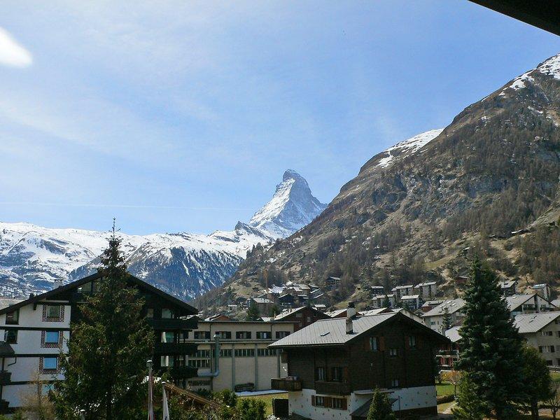 Matten (Utoring) Chalet in Zermatt