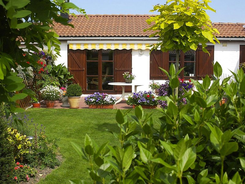 Duinenhuis, vacation rental in Blankenberge