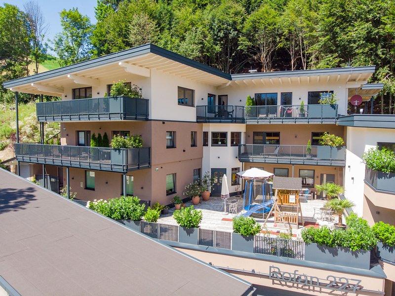 Rofan 227, holiday rental in Strass im Zillertal