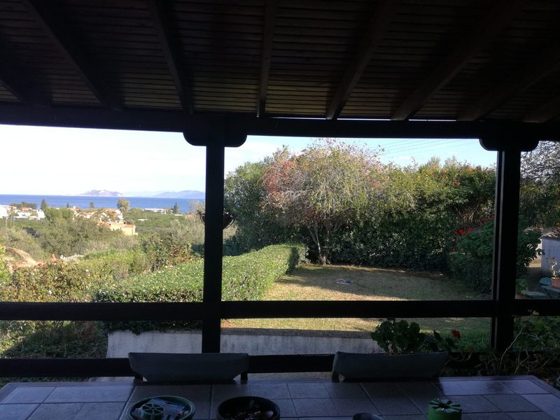 Villa, holiday rental in Ligourio