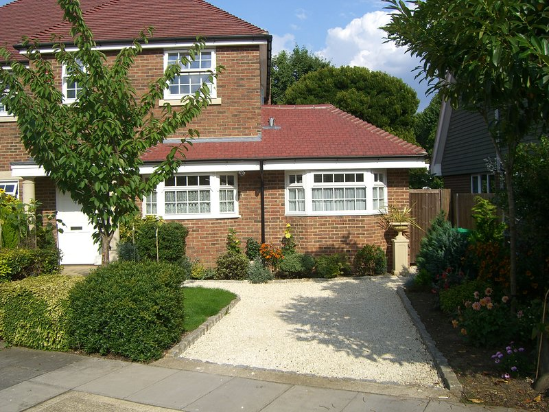 The Comfort Zone, holiday rental in Twickenham