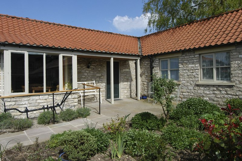 Farndale Cottage, holiday rental in Pickering