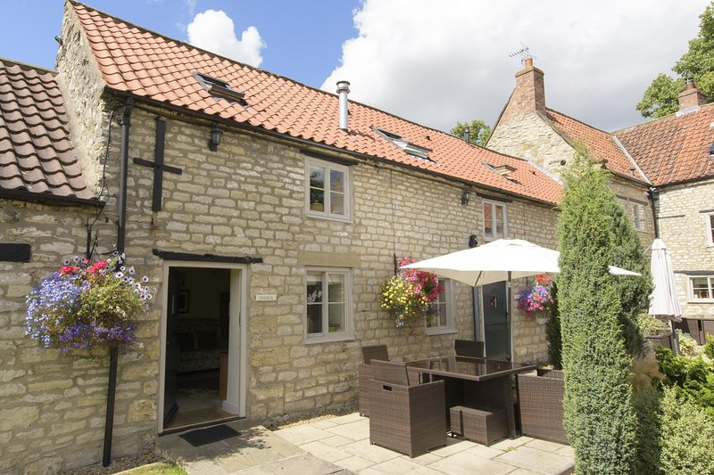 Maybeck Cottage, holiday rental in Pickering