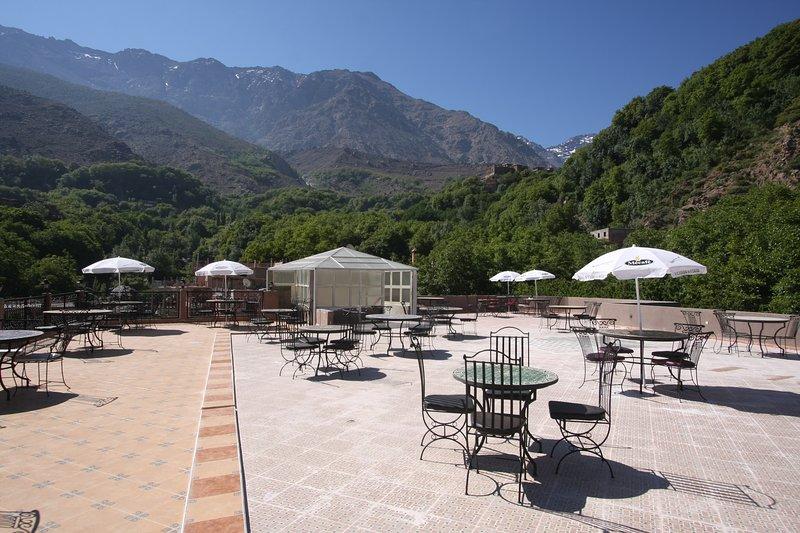 Hotel Kasbah Imoula, alquiler de vacaciones en Mehdia