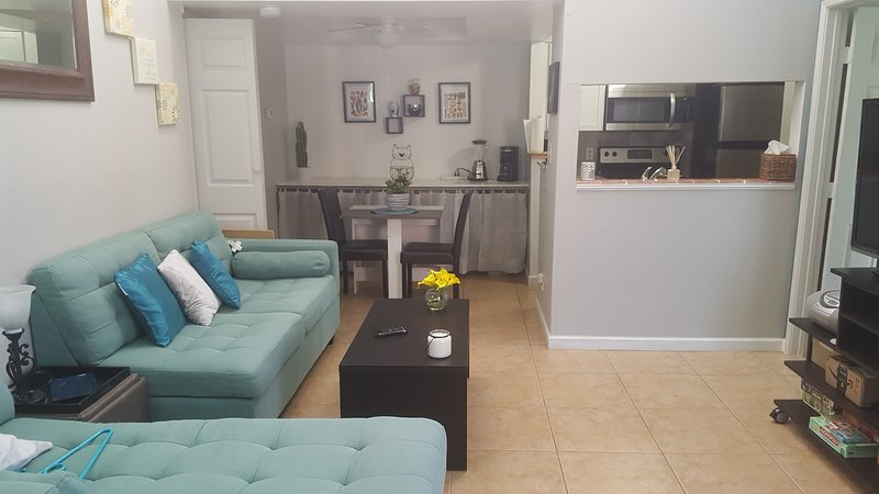 ARIZONA/TUCSON great location !, vacation rental in Tucson