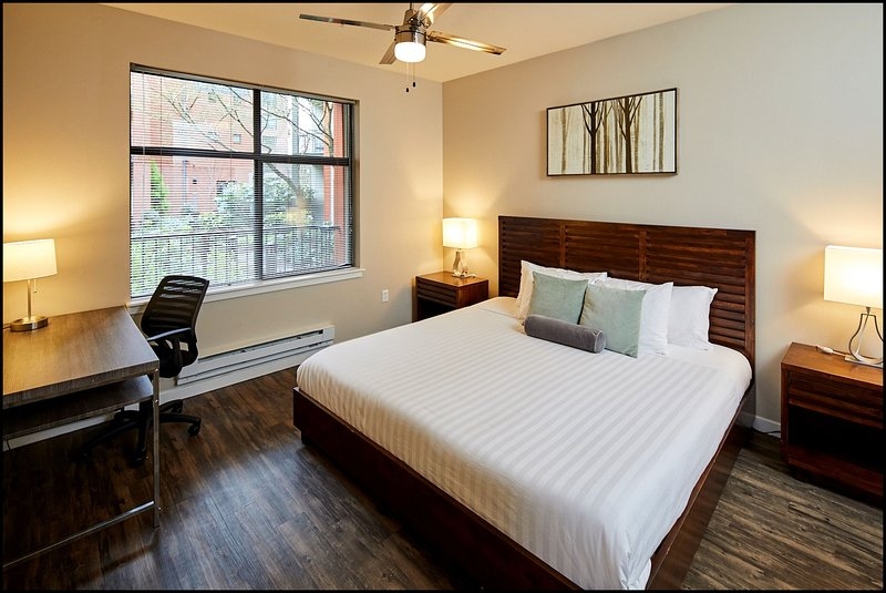 2BR Stylish Apartment in Portland Pearl District UPDATED ...