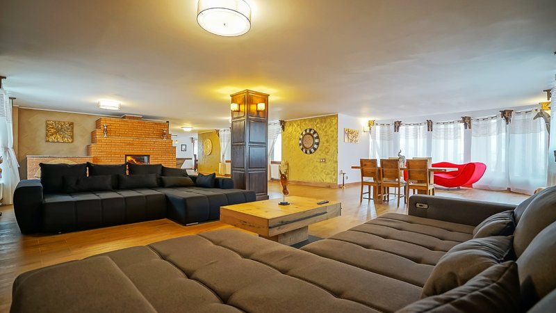 Transilvania Mansion, vacation rental in Brasov