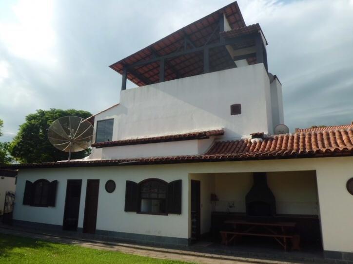 Hostel Recanto Musio, alquiler de vacaciones en Iguaba Grande