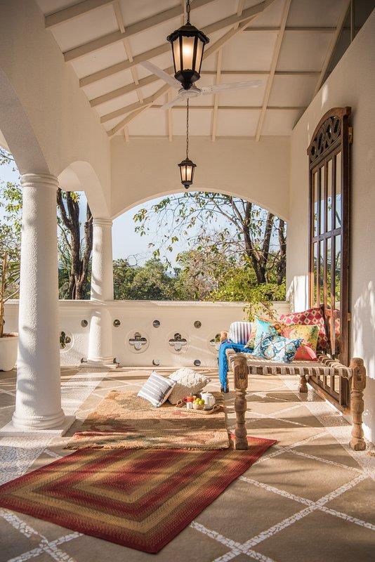 Una fantastica casa con 4 camere da letto situata vicino a luoghi famosi ma circondata da tranquillità