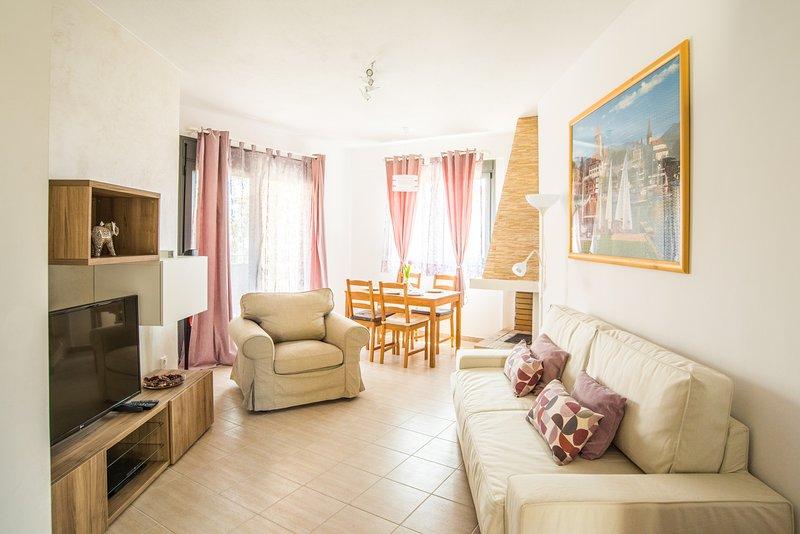Quintessence Home Violetta, holiday rental in Nikiti