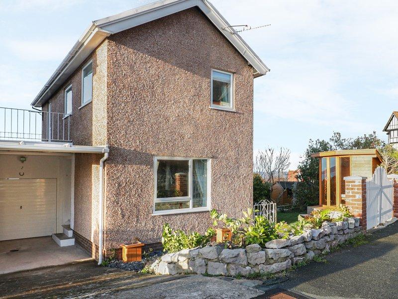 Bay View House, Colwyn Bay, holiday rental in Llanddulas