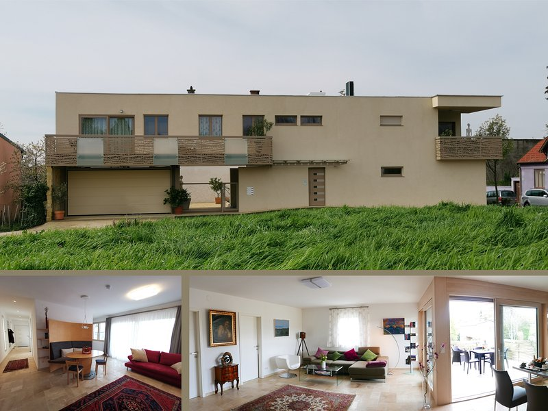 Pannonia Appartements Susanne, holiday rental in Trausdorf an der Wulka