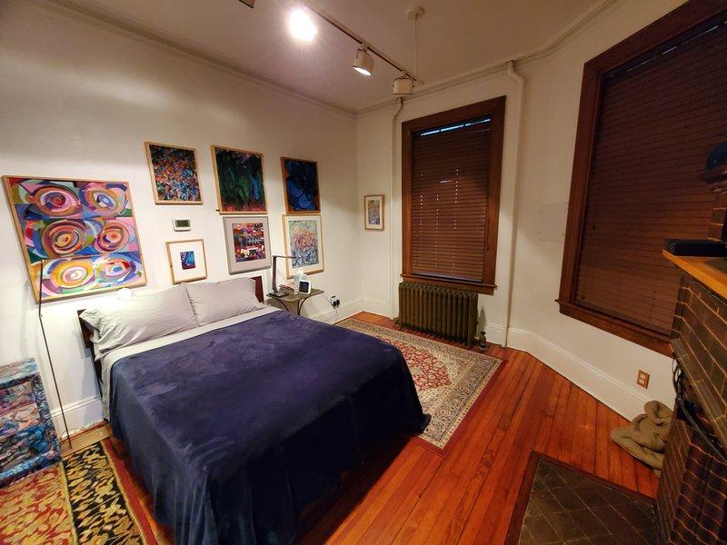 Main Bedroom of GSG Inn