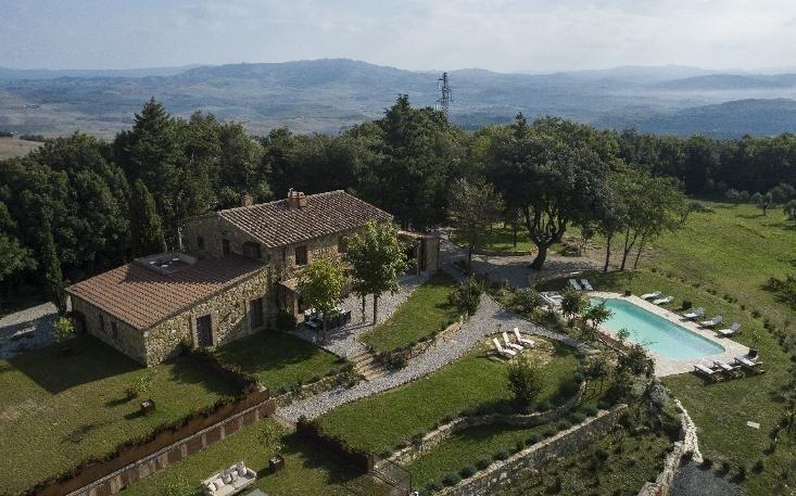 La Cerbaina, holiday rental in Ligia
