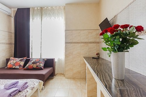 Apartment near metro Pechersk 503801, holiday rental in Kyiv (Kiev)