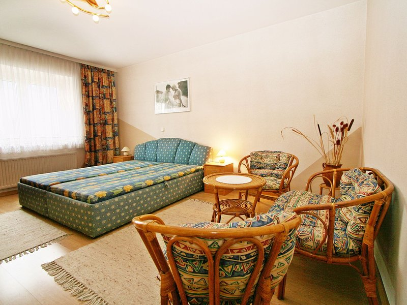 Friedl, holiday rental in Ritzing