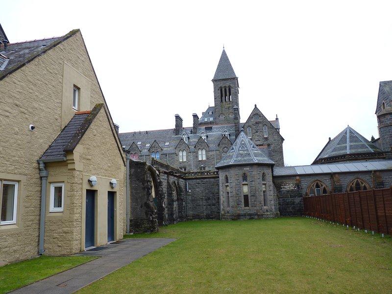 Glenmorangie Highland Club Scotland, Ferienwohnung in Fort Augustus