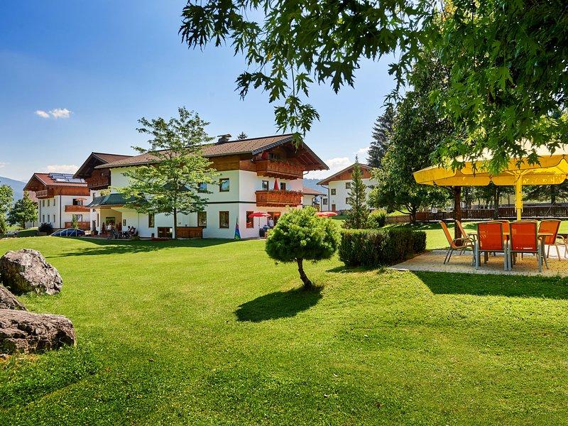Sonnberg, vacation rental in Altenmarkt im Pongau