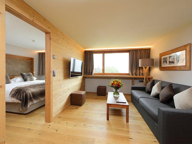 SWISSPEAK Resorts, vacation rental in Saint Jean