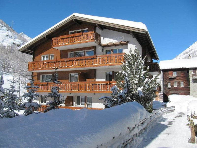 Haus Adora, holiday rental in Fornarelli