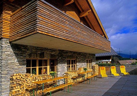Chalet Alpinum, alquiler vacacional en St. Anton am Arlberg