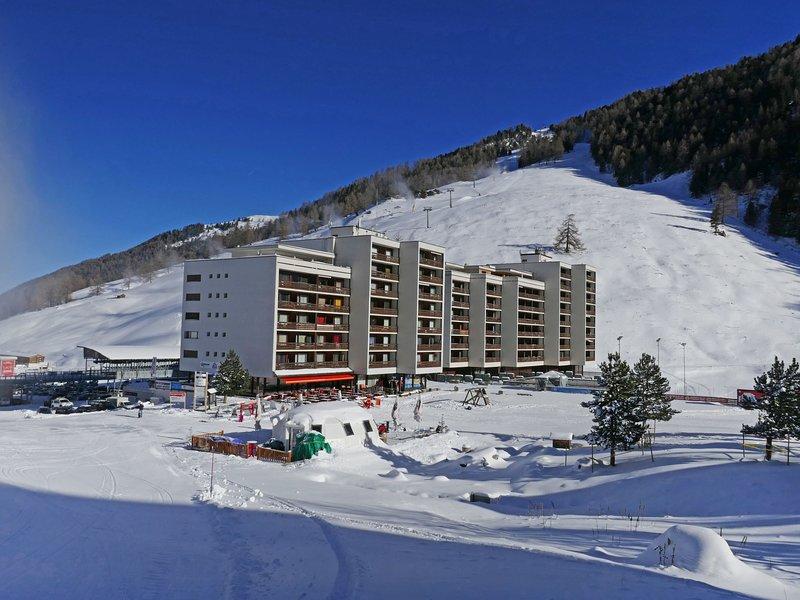 Rosablanche, holiday rental in Siviez