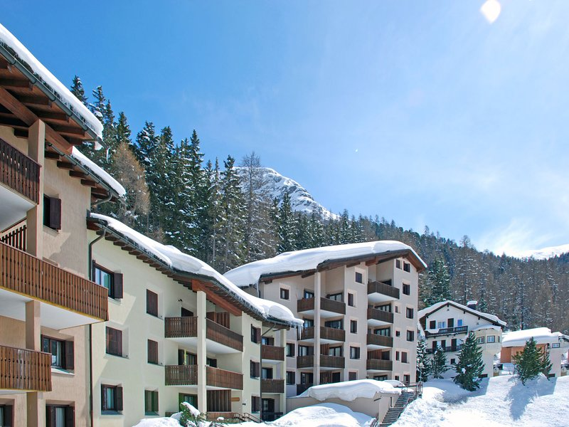 14-5, vacation rental in Sils-Segl Maria
