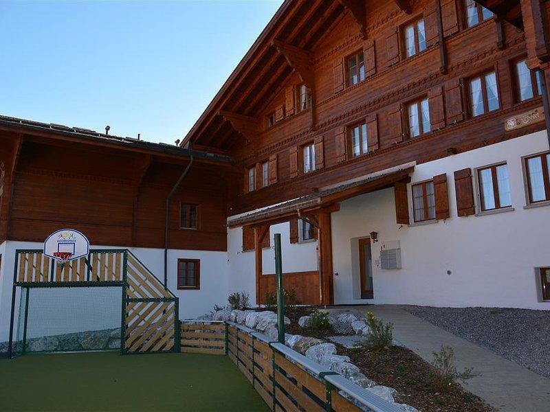 Mireille Nr. 6, aluguéis de temporada em Schonried