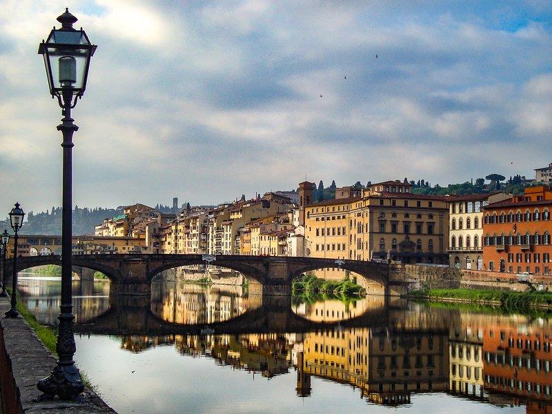 Florence à seulement 1 heure