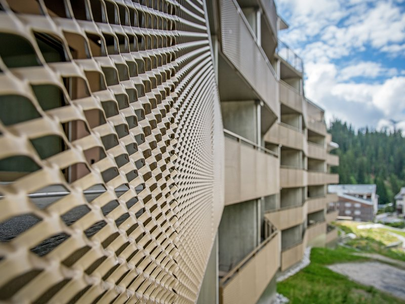 Peaks Place Apartment-Hotel & Spa, vacation rental in Laax
