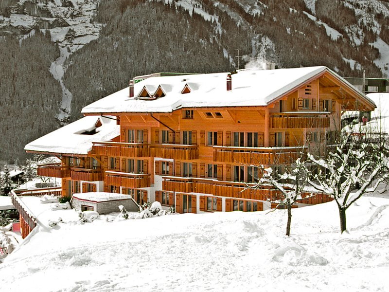 Grindelwald accommodation chalets for rent in Grindelwald apartments to rent in Grindelwald holiday homes to rent in Grindelwald