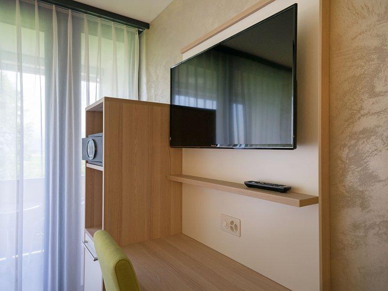 WohnMOTEL, vacation rental in St. Gallen